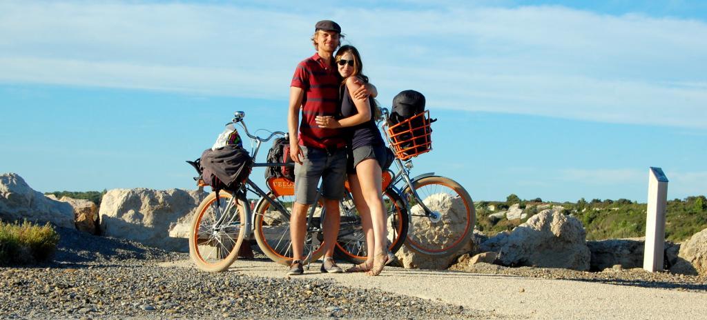 Kan man cykle hele vejen ned gennem Europa?