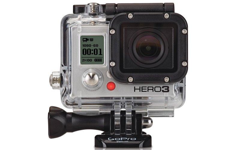Så, GoPro – er det virkeligt så fedt?