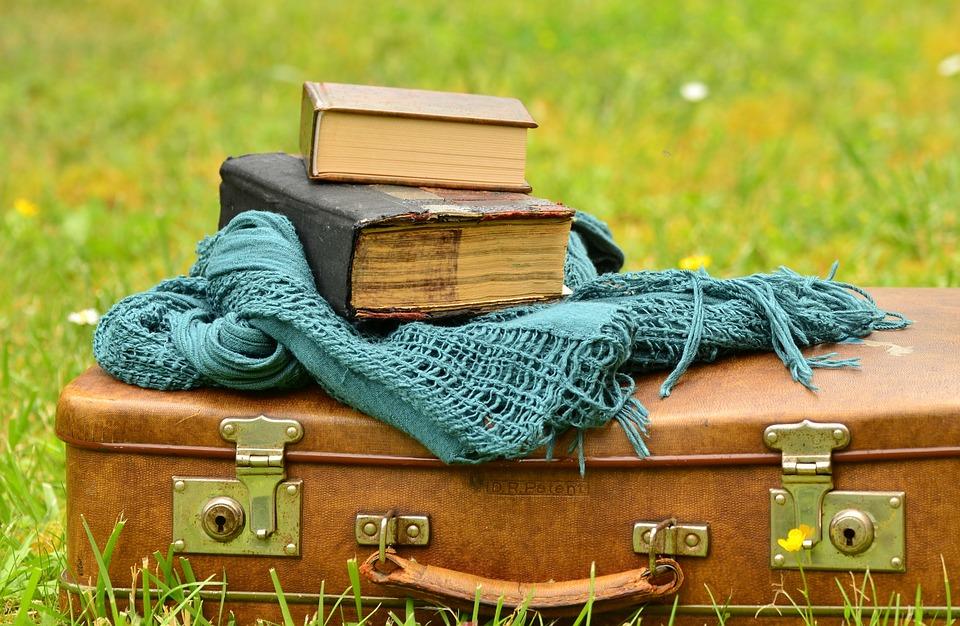 Rejseguide. Sådan pakker du en kuffert ordentligt!