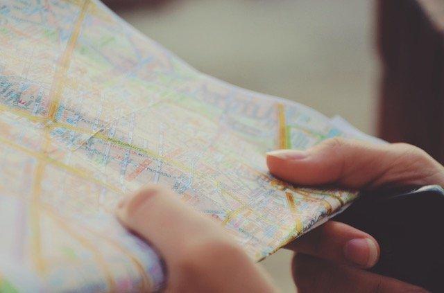 Disse rejseformer vil gøre dig til et nyt menneske