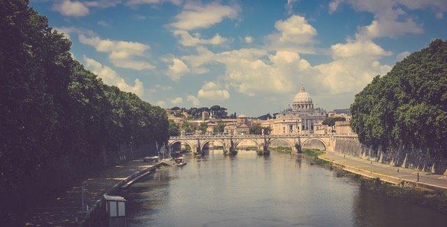 3 historiske byer du skal se