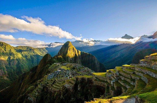 3 sydamerikanske steder som du ikke må glippe!
