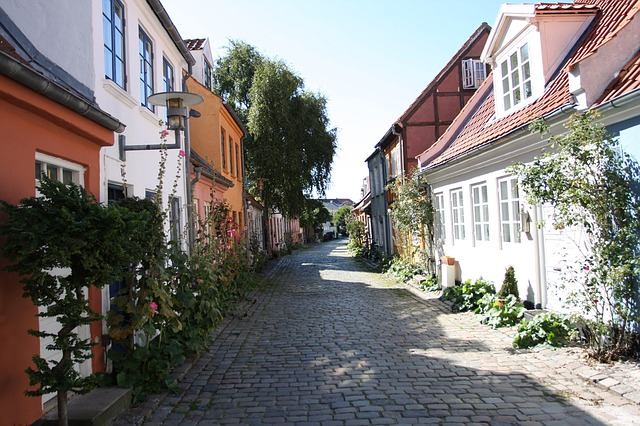 3 danske feriemål du bør besøge inden sommeren er slut