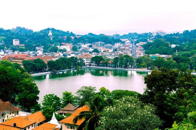 3 grunde til du bør besøge Sri Lanka
