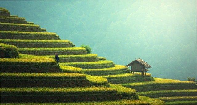 Sådan forbereder du dig til din tur til Sydøstasien