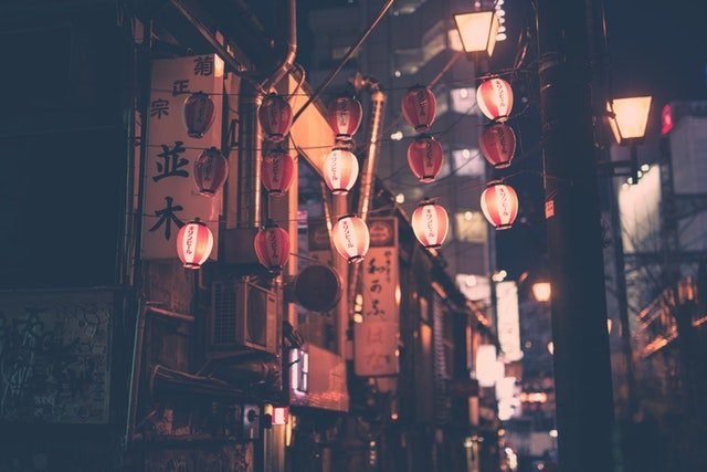 3 fede rejsedestinationer i Asien
