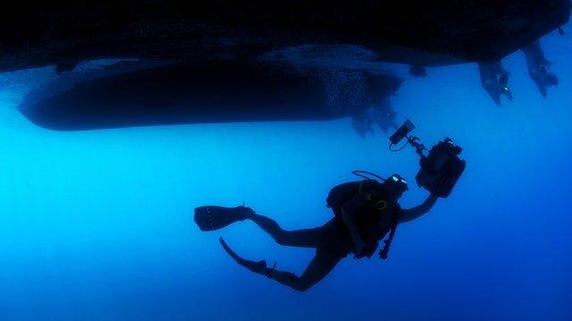 Tag det rigtige udstyr med på din dykkerrejse