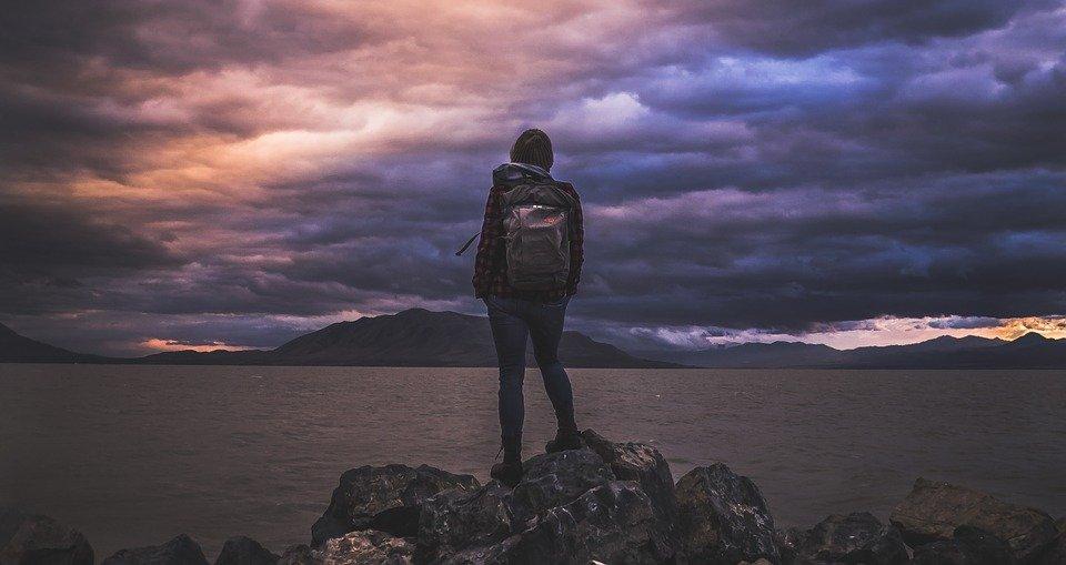 Køb den rigtige rygsæk til din rejse
